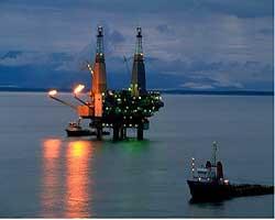 اندازه گیری فشار داخلی سر چاه نفت