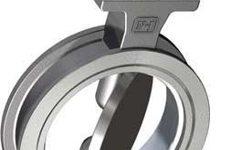 butterfly valve stainless steel