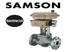 samson-control-valves