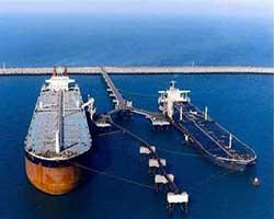 آشنايي با پايانه هاي صادرات مواد نفتي ايران
