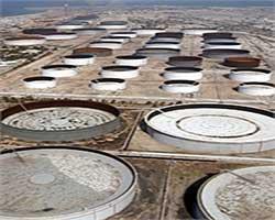 بررسی مخازن نفتی و گازی