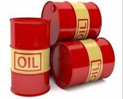 تولید نفت ایران ۳.۵ میلیون بشکه در روز شد