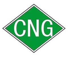 انواع مخازن CNG