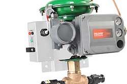 pneumatic-valve