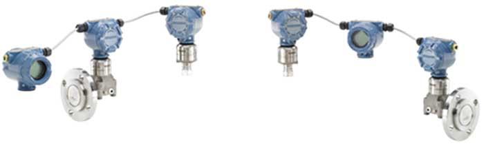 ترانسمیتر اختلاف فشار1