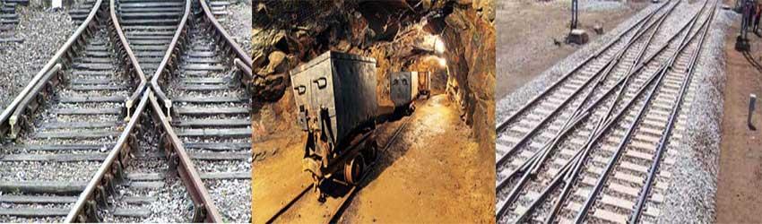 ریل معدنی1
