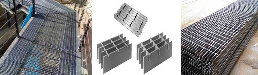 گریتینگ فلزی1