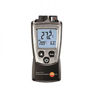 ترمومتر لیزری محیطی testo 810