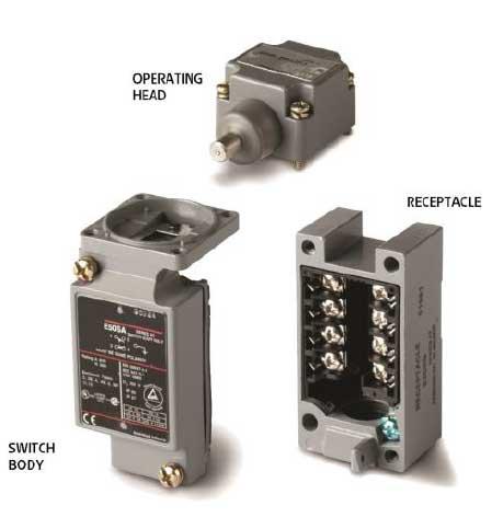 limit Switch 2