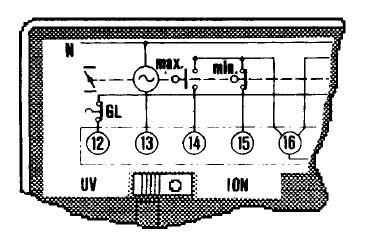 Burner Control Relay 4