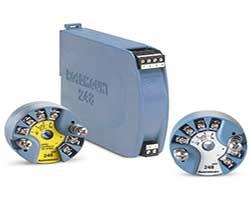 Rosemount Model 248 Temperature Transmitter