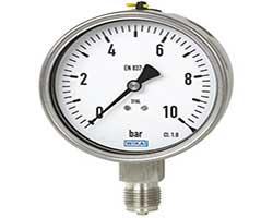 گیج فشار ویکا مدل 232.50