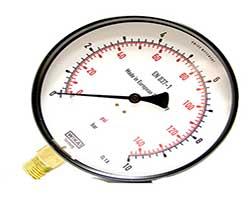گیج فشار گاز