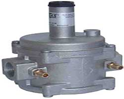 رگلاتور بالانسر فشار گاز ماداس